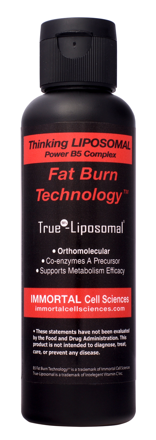 AUTOSHIP Liposomal B5 Fat Burn Tech™ (w/Recurring Orders - Click Image to Close