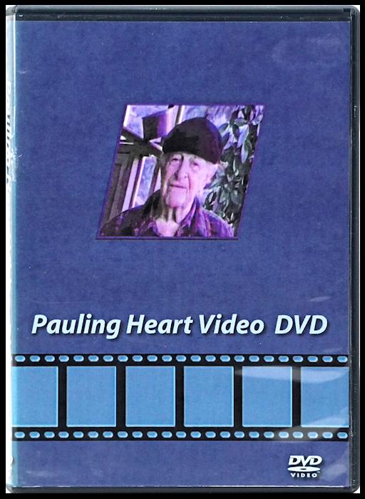 Linus Pauling Heart Disease (DVD)
